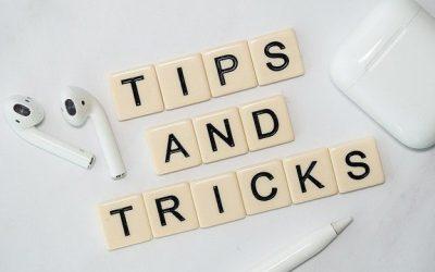 De 33 Beste CV tips om sneller aangenomen te worden