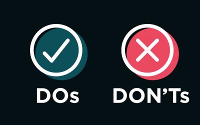 CV Dos en Don'ts: 50+ Tips, Advies & Veelgemaakte fouten