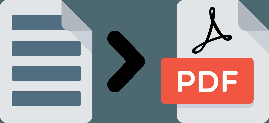 pdf of word