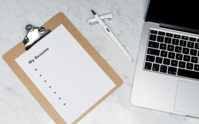 Jouw sollicitatie versturen: 12+ originele begeleidende e-mail voorbeelden